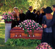 Study Finds the Lack of Flowers at Funerals May Hinder Grieving...
