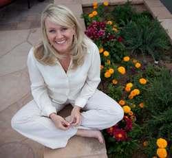 Sarah McLean, Meditation Expert