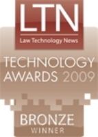 LTN 2009 Bronze Award