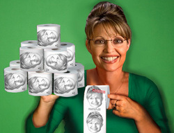 Sarah Palin Gag Gift from Stupid.com