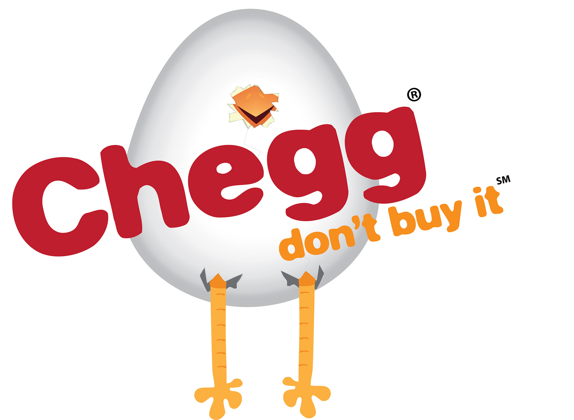Chegg, Inc. is an American education technology company based in Santa Clara, California, that used to specialize in online textbook rentals (both in physical and digital formats), and has moved into homework help, online tutoring, scholarships and internship matching.