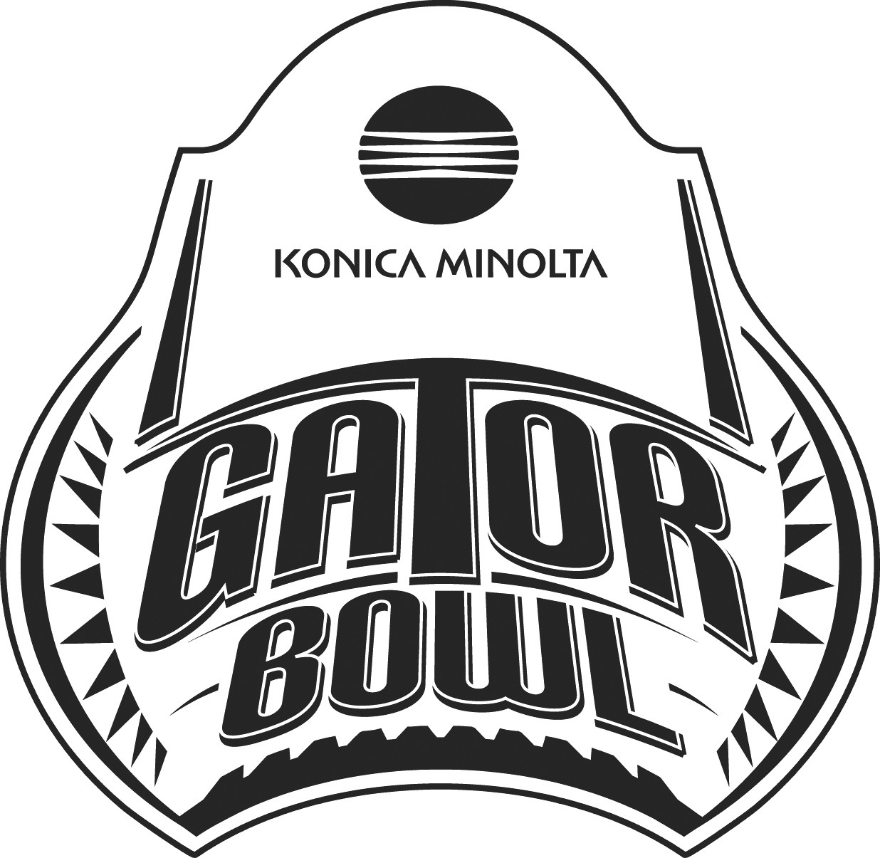 college football fans and teams gear up for 2010 konica minolta
