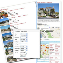RealShout Real Estate Wordpress Plugin