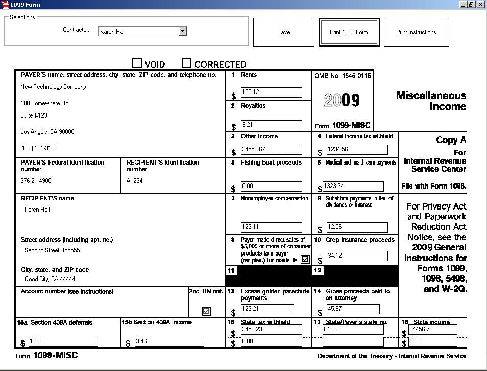 Filing Form W2's and 1099's is Faster than Ever with ezW2's New ...