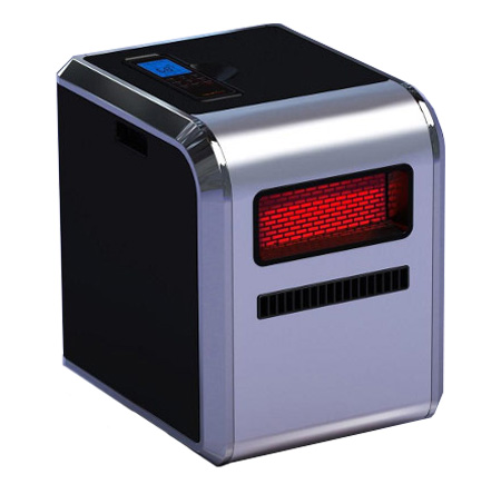 best green technologies launches energy efficient redcore 1500 infrared heater. Black Bedroom Furniture Sets. Home Design Ideas