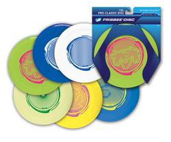 Frisbee Discs