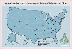 Primerus Member Listing