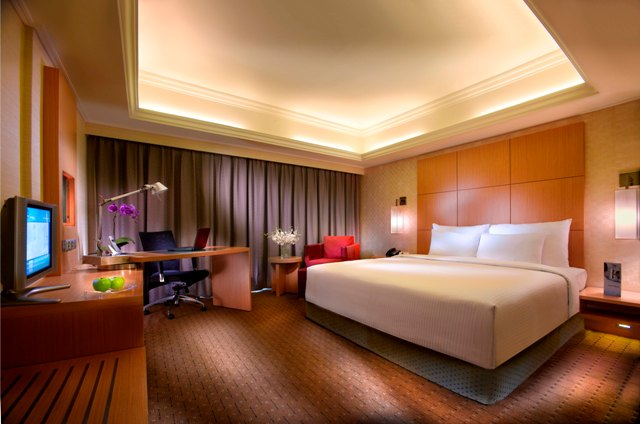 Accor Hotels Offer Flexibility And Value For Business