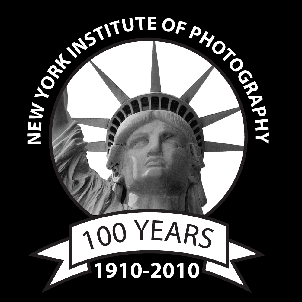 Institute of Photography 100th Anniversary Logo New York Institute ...: www.prweb.com/releases/nyip/one-hundred-years/prweb3418544.htm