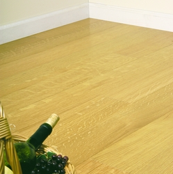The Marriage Of Mission Style And Premium Hardwood Flooring