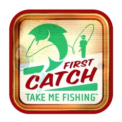Take me fishing debuts three new patches for cub scouts for Take me fishing