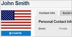 online free address book