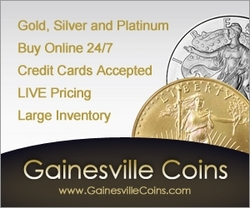 Gainesville Coins, Inc.