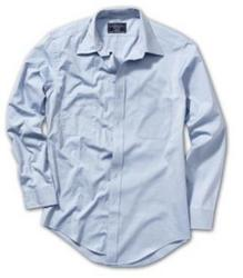 Men consider non iron shirts convenient research by for What is a non iron shirt