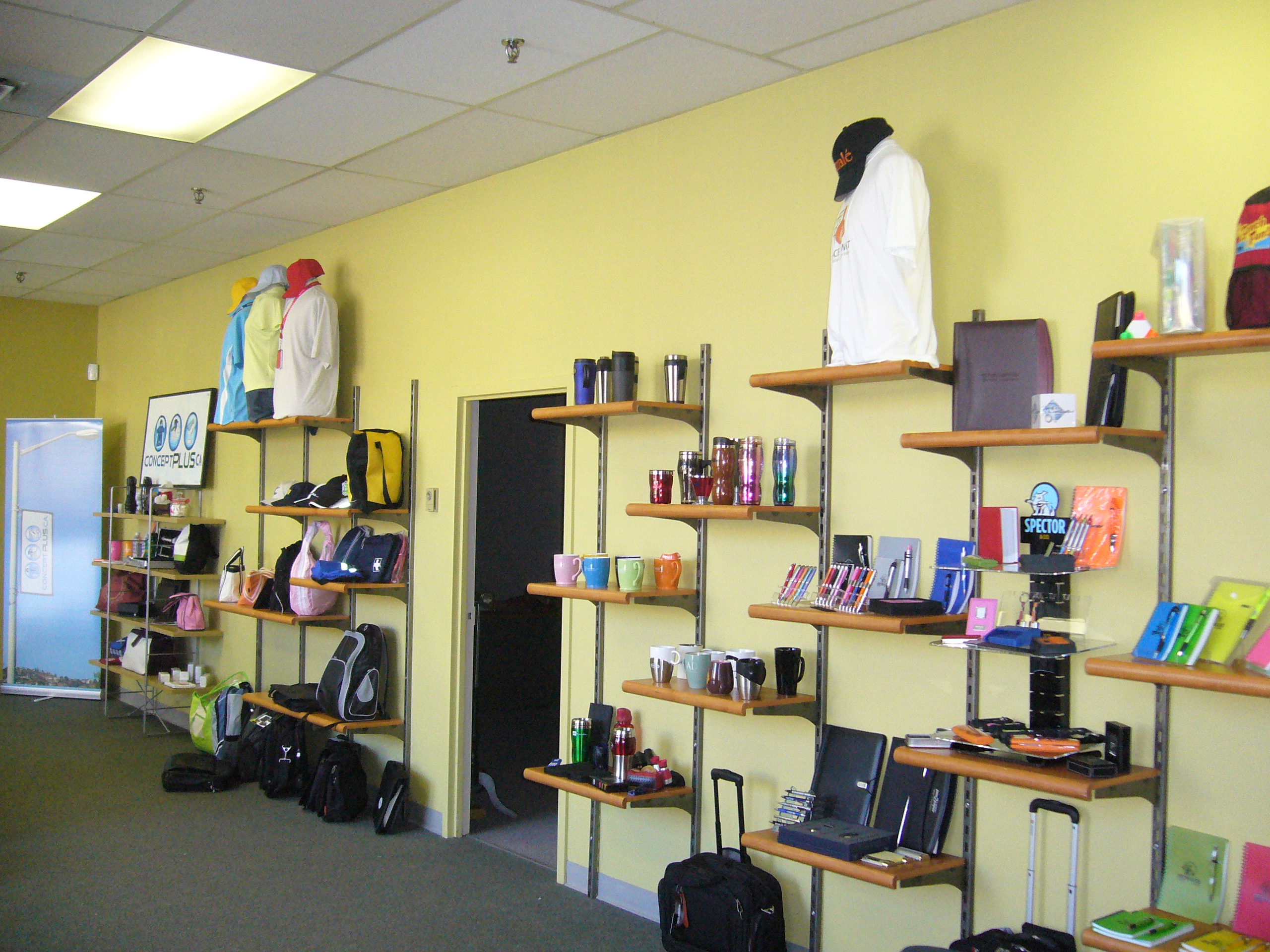 Promotional Products Vendor In Quebec Ready To Take On Canada