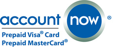 prepaid visa & prepaid mastercard