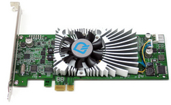 Howler Screamer G.729 64-Bit Transcoding Card