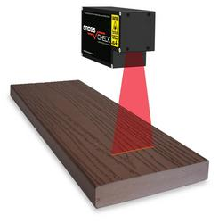 New Embossing Depth Measurement Get Crosschecktm Laser