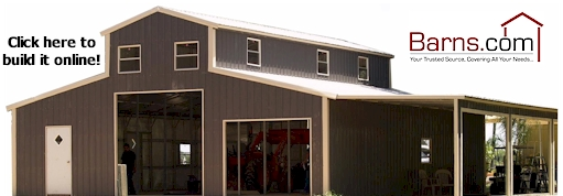 Barns Com Expands Delivery And Installation Services