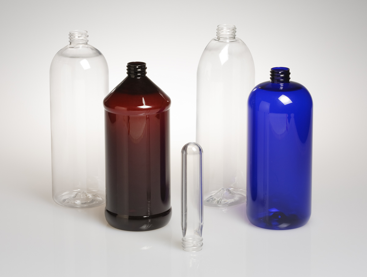 Alpha Packaging Introduces Larger Sizes Of Pet Liquid