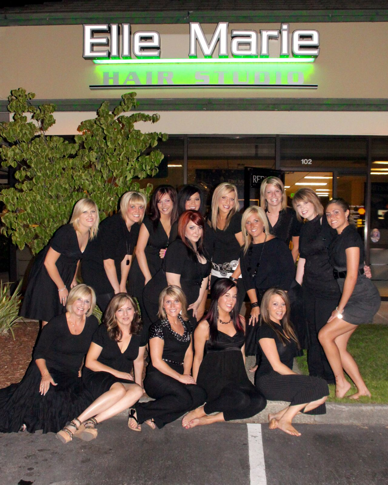 Elle Marie Hair Studio Named to the Salon Today 200 by Salon Today ...
