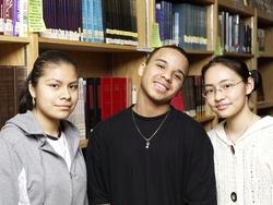 MCNC Students
