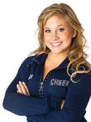 Olympic Champion sHAWN jOHNSON