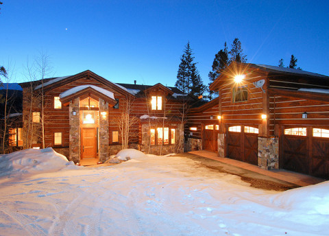 Captivating Breckenridge Colorado Vacation Rentals ...