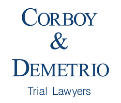 Corboy & Demetrio Law Firm
