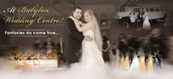Ontario Wedding Centre for your Toronto weddings photography dj limos invitations and more.