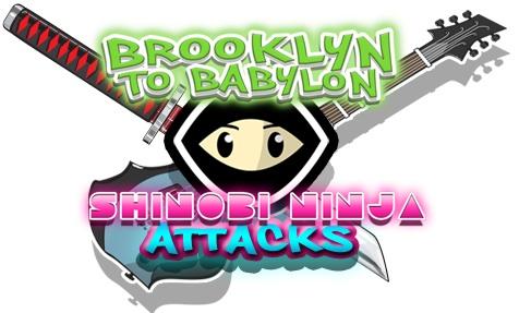 NY Rock/Rappers Shinobi Ninja Engage Fans With New GPS