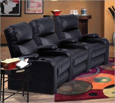 The Headliner Home Theater Seat Exclusive To Theaterseatstore Comthe Headliner Home Theater Seat Features A 44 Seat Back Chaise Style Footrest