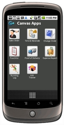 Business Apps for Google Nexus One