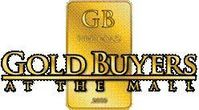 Gold Buyers at the Mall Logo