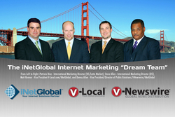 iNetGlobal's™ Dream Team of Internet Marketers