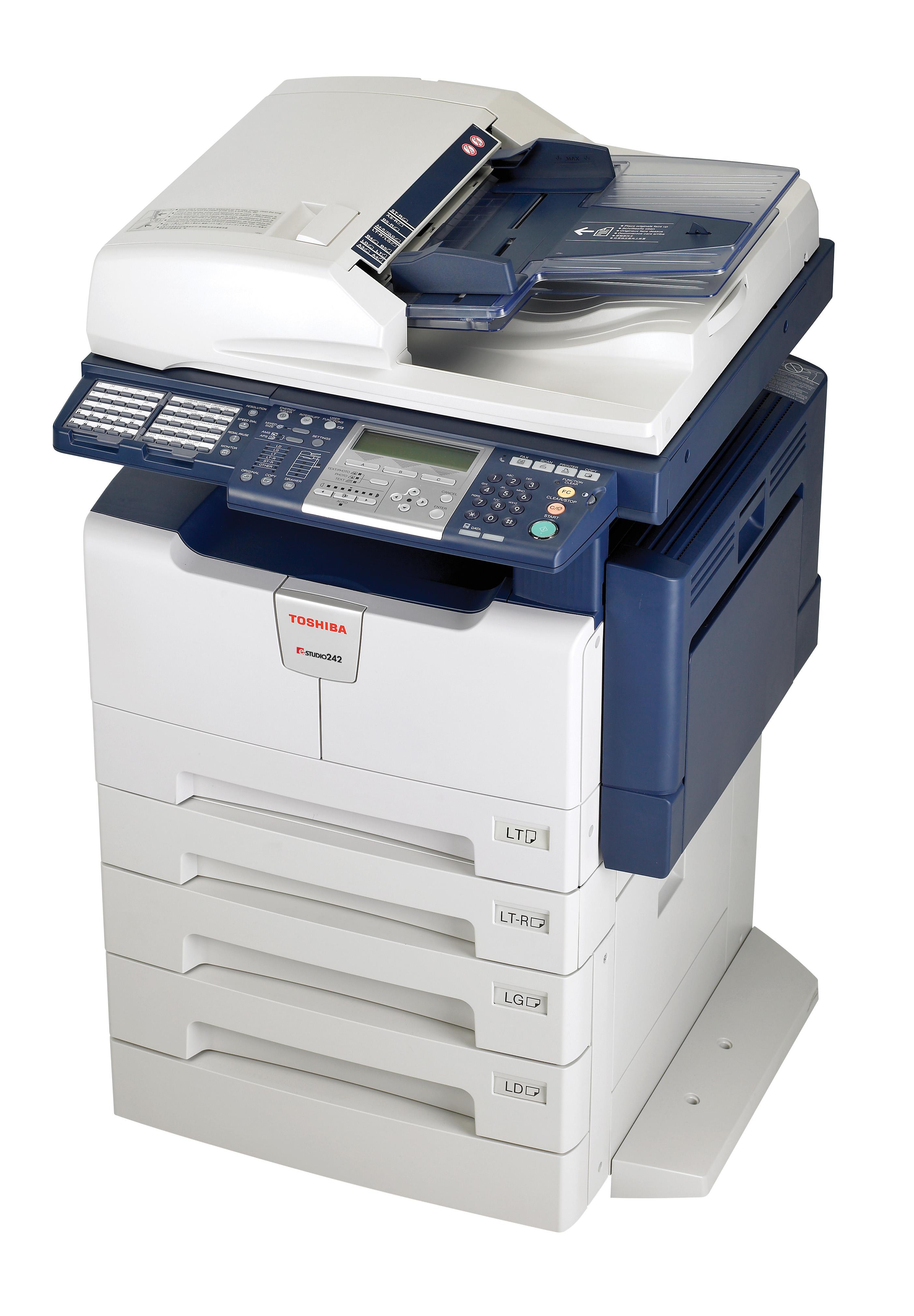 Driver Printer Toshiba E Studio 181