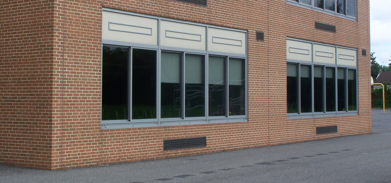 Image gallery school window for Windows new window