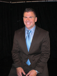 Recovery Now host Mike Cohan