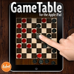 GameTable App for Apple iPad