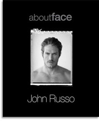 ABOUT FACE,  by John Russo