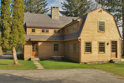 "Stone/Shelly House Connecticut Trust for Historic Preservation ""most endangered"" list"