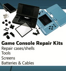 Repair it yourself parts with ease.