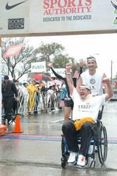 2009 Gasparilla Marathon