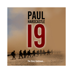 25th Anniversary release of 19 by Paul Hardcastle