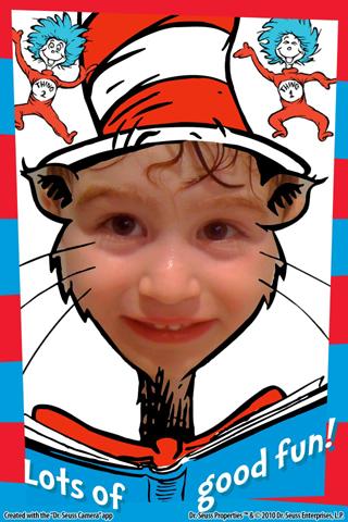 dr seuss cat in the hat pdf