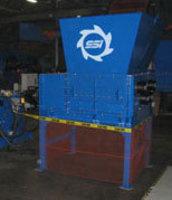 Model Q85 Hydraulic Drive