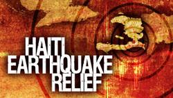 Steel buildings for relief efforts and rebuilding in Haiti