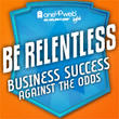 "Oneupweb Announces New ""Be Relentless"" Podcast Series"