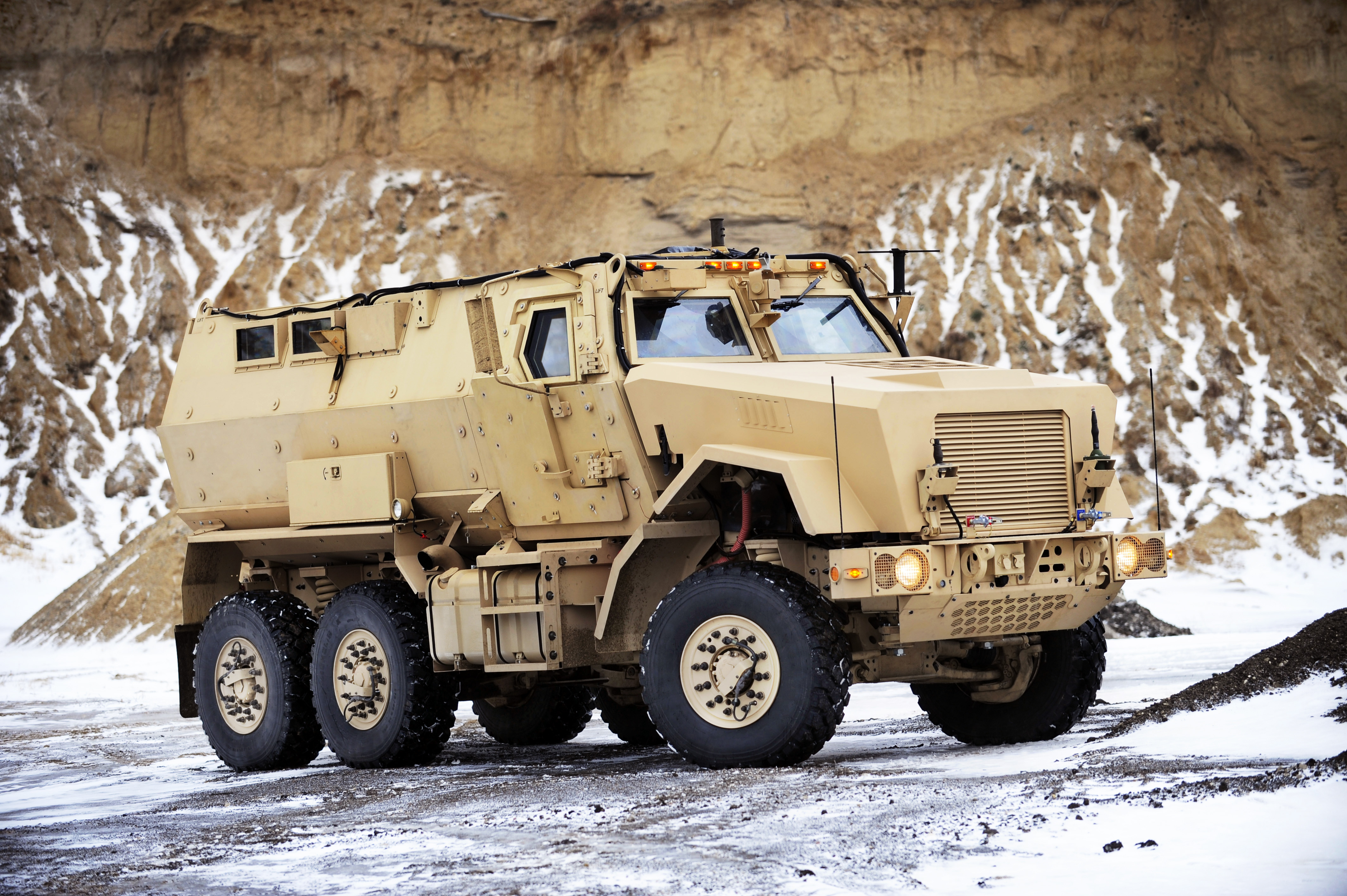 bae systems introduces new armor protected high mobility
