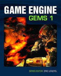 Game Engine Gems, Volume One Cover
